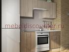 Свежее фотографию Мебель для прихожей Продаётся кухонный гарнитур 2 м 35304646 в Люберцы