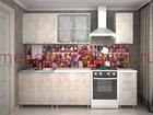 Уникальное изображение Кухонная мебель Кухонный гарнитур ЛДСП в кромке ПВХ гарантия 2 года 37302611 в Люберцы
