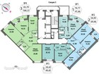 Продается 1-комн. квартира, 49.45 кв.м. Жилая площадь - 39.5