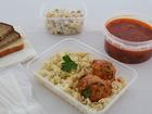 Новое foto Разное Доставка обедов на рабочее место 60134405 в Люберцы