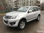 Great Wall Hover 2.0 МТ, 2010, 132 000 км