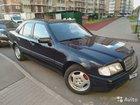 Mercedes-Benz C-класс 2.0МТ, 1997, 236854км