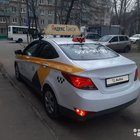 Hyundai Solaris 1.4AT, 2014, 85030км