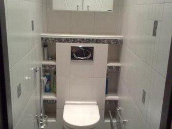 Смотреть фото Ремонт, отделка ремонт квартир/домов/офисов под ключ 32602862 в Люберцы