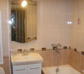 Изображение в Строительство и ремонт Ремонт, отделка Ремонт ванной комнаты под ключ  Мастер с в Люберцы 35000