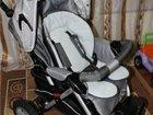 Свежее фотографию Детские коляски Коляска Capella S-901 32964340 в Любиме