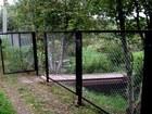 Скачать фото Строительные материалы Ворота, калитки для заборов 38399900 в Ступино