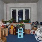 Продается 2-комнатная квартира-распашенка с предчистовой отд