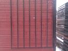 Фото в Строительство и ремонт Строительные материалы Продаем садовые калитки от производителя! в Луге 2400