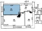 ПАО Сбербанк реализует имущество:  Объект (ID I3040532) : ко