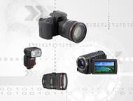 Ремонт фото- и видеотехники, планшетов Сервисный центр Ремфото предлагает профес