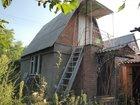 Фотография в   Участок 7, 2 сотки, садовый домик с мансардой в Магадане 670000