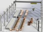 Уникальное фото Строительные материалы Железобетонные сваи квадратного сечения 38242639 в Магадане