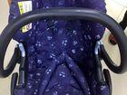 Автомобильное кресло для детей Mothercare