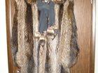 Скачать бесплатно фотографию Женская одежда Шуба женская из меха енота 33250560 в Магнитогорске