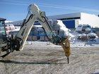 Изображение в Строительство и ремонт Другие строительные услуги Услуги гидромолота. в Магнитогорске 0