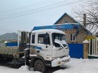 Свежее foto Автокран Продам Автокран Hyundai XD-120 33979861 в Магнитогорске