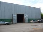 Фото в Недвижимость Аренда нежилых помещений На территории швейной фабрики сдаются в аренду в Магнитогорске 0