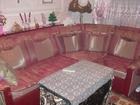 Фотография в   Уютная квартира в центре микрорайона, 4 спальных в Новосибирске 1500