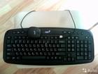 Фото в   Продам беспроводную клавиатуру в отличном в Магнитогорске 300
