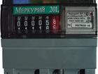 Новое изображение  Электросчетчик Меркурий 201 36772961 в Магнитогорске