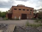 Скачать фото  Сдается в аренду производственно-складская база 37147360 в Магнитогорске