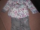 Изображение в Для детей Детская одежда Комплект зимний для девочки. Рост 116 см. в Магнитогорске 1000