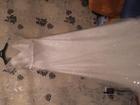Фото в   Продам красивое легкое свадебное платье в Магнитогорске 5000