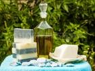 Натуральные мыла из растительных масел