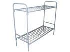 Уникальное foto Мебель для спальни Универсальные металлические кровати, кровати для госпиталей 70808287 в Магнитогорске
