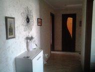 3-х ком квартира, Орджон, район, ремонт Продам улуч. 3-х комнатную квартиру с ре