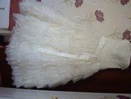 продам свадебное платье продам свадебное платье на корсете кремового цвета произ