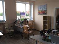 офисное помещение 18 и 27 м2 В административном здании Магнитогорского хладокомб