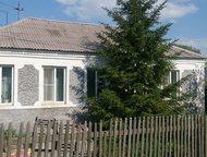Дом шлакоблок Дом в районе горбольницы, шлакоблок очень теплый вся инфраструктур