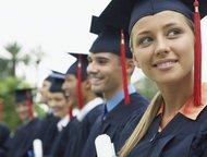 Все виды студенческих работ, дипломные работы Выполню лично все виды студенчески