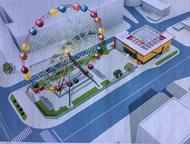Продам ТЦ в центре Уфы Продается торговый комплекс в центре густо-населенного жи