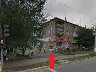 Сдам торговую площадь 30 м, кв, в Магнитогорске Сдам торговое место в помещении, расположенном на перекрестке с высокой проходимостью ул. Советская и , Магнитогорск - Коммерческая недвижимость