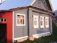 дом у реки продаю дом в поселке городского типа Елатьме в Рязанской области на б