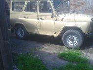 продам автомобиль УАЗ автомобиль в хорошем состоянии сделан капремонт двигателя