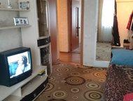 Продам 3х комнатную квартиру Уютная, теплая, светлая квартира. Свердловский вари