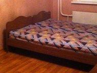Продам кровать Продам кровать с матрацем  размер 80*200 см  2 шт.   по 2500 руб.   отличное состояние, Магнитогорск - Мебель для детей