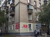 Сдам торговое помещение на Ленинградской,10 Торцевой магазин, находящийся рядом