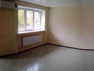 Нежилое помещение в Субаренду Субаренда, Офиса площадью 32 кв. м. в Правобережно