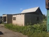 продам сад имеется заштукатуренный кирпичный дом, много посадок, хоз блок. бак