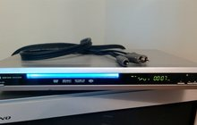 DVD плеера Elenberg DVDР-2410