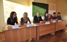Московский областной колледж информации и технологии