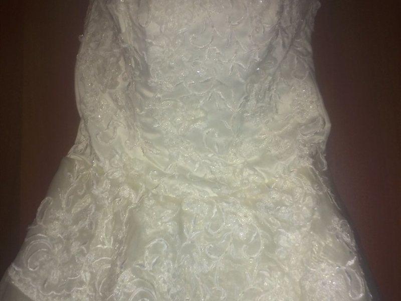 Свадебные платья недорого магнитогорск