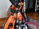 Увидеть фото  продам коляску для двойни 32657913 в Махачкале