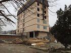 Изображение в Недвижимость Продажа квартир Продаются квартиры в достроенном кирпично-монолитном в Махачкале 2862000