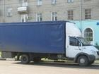 Грузоперевозки, переезды из Астрахани по России